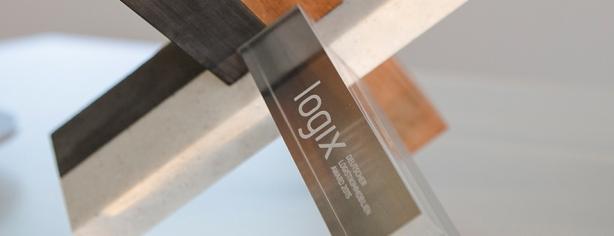 Logix Award Header