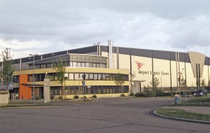 ALC Gebäude 110x70 mm